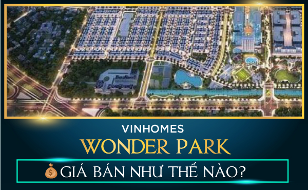 vinhmes wonder park đan phượng